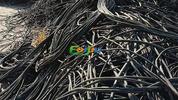 保定市安新县附近长期大量回收废铜