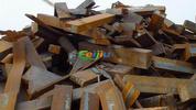 保定市竞秀区周边专业回收废钢