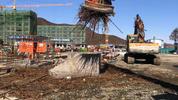 承德市承德高新技术产业开发区周边常年回收废铁