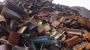 潍坊市奎文区附近长期大量回收废钢