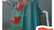 沧州市沧州高新技术产业开发区附近常年大量回收抛丸机