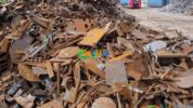 石家庄市藁城区附近长期大量回收边角料