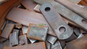 昆明市富民县各地常年大量收废铁