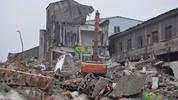 温州市乐清市周边常年回收拆迁拆除