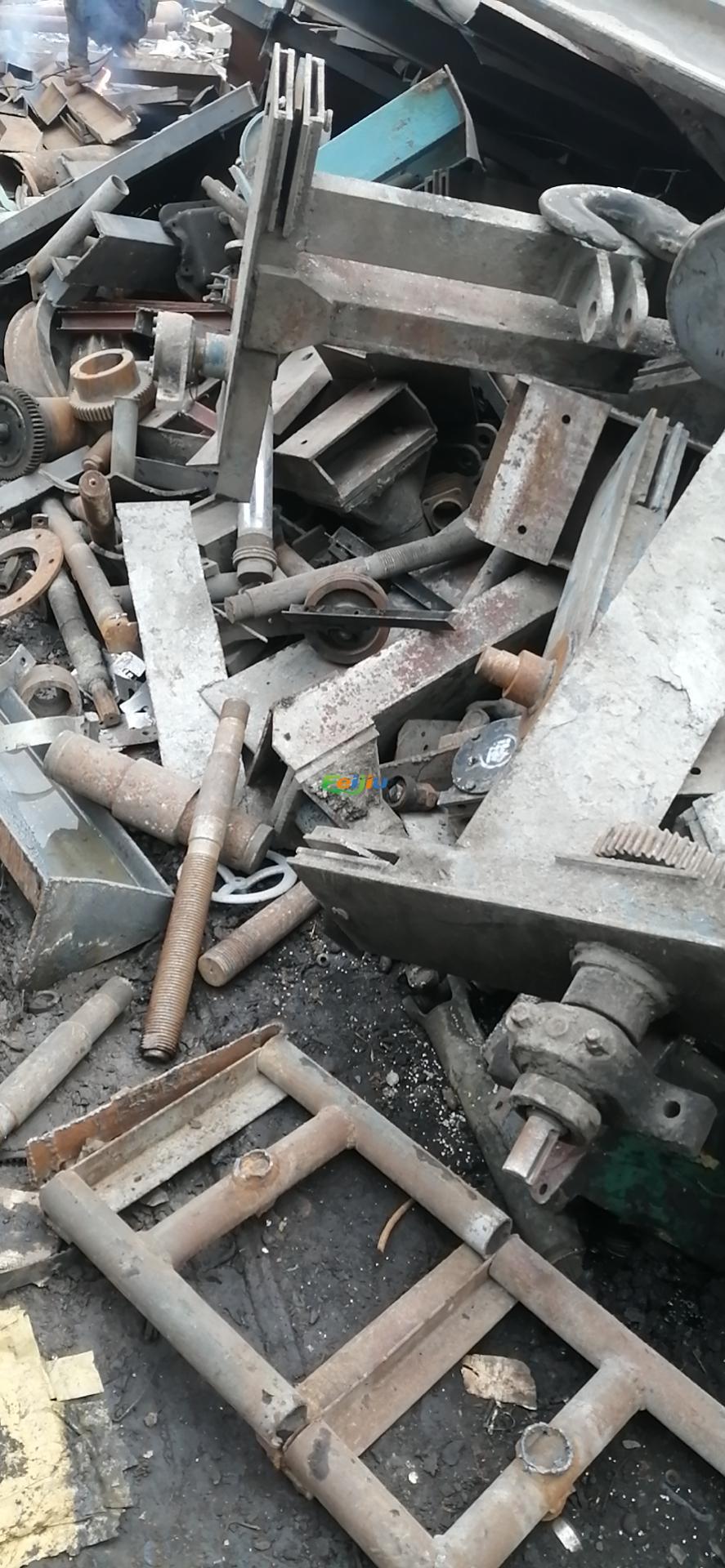 石家庄航发废旧钢铁回收