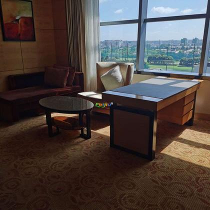 上海喜铪耒酒店设备有限公司