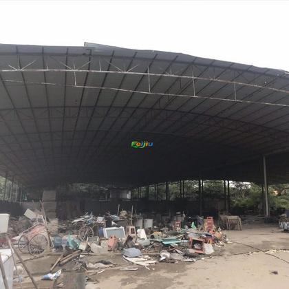 广东清远废旧物资回收(个人)